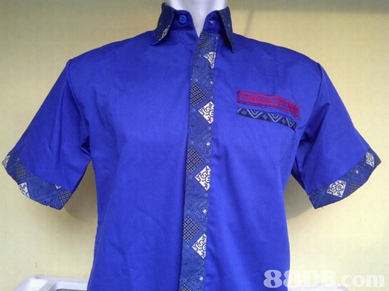 konveksi seragam kerja di sidoarjo | kemeja seragam begkel | pakaian ...