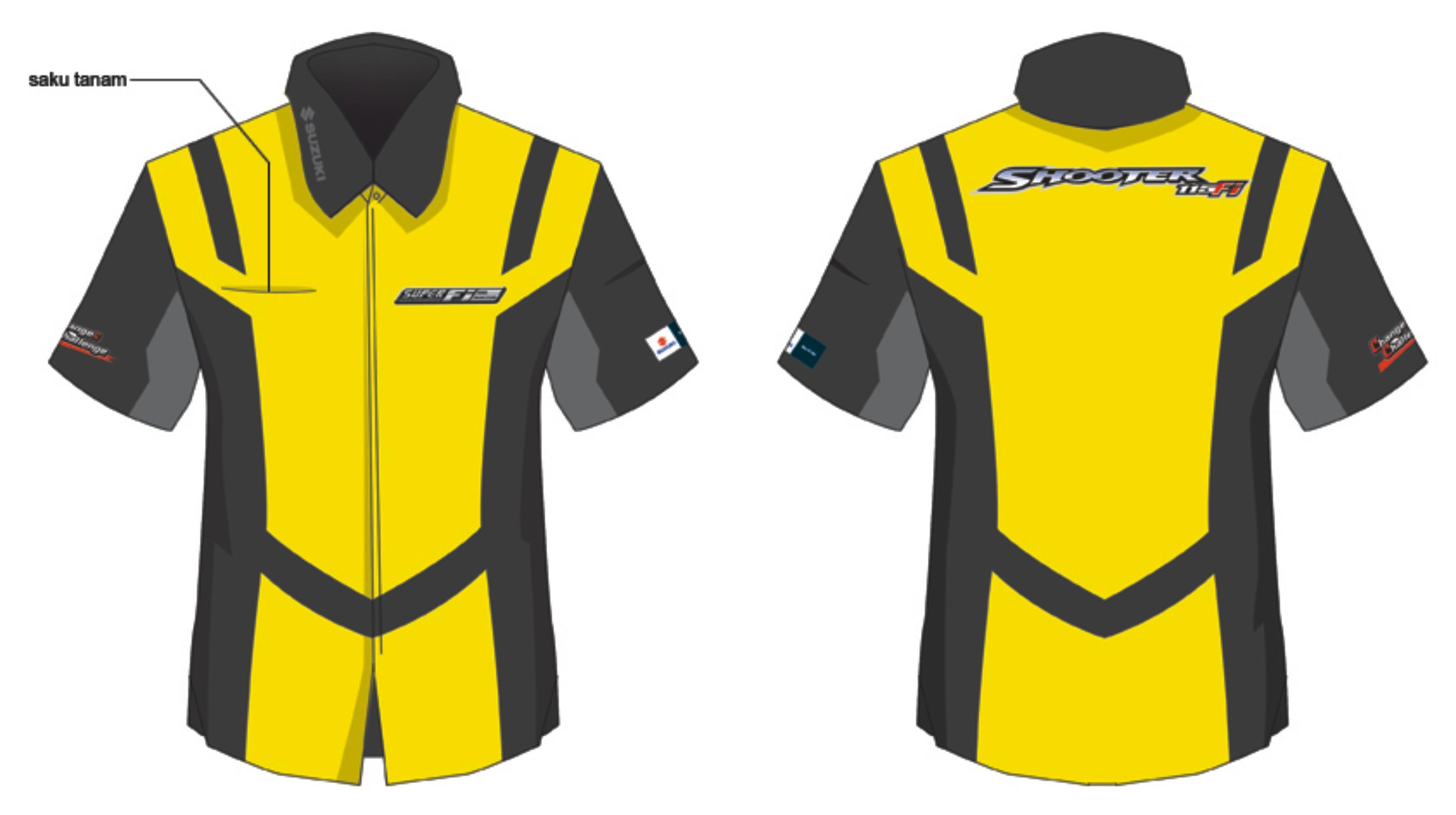 Konveksi Di Sidoarjo Kaos Jaket Supplier Baju Seragam Kerja Produk Ukm Bumn Oblong Pesan Kantor Kombinasi Batik Surabaya