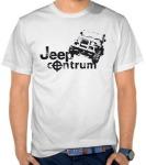 kaos komunitas jeep